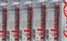 coke infinity.Still007